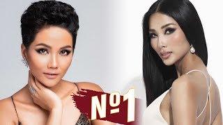 Thực hư chuyện Á hậu Hoàng Thùy tiếp bước H'Hen Niê đại diện Việt Nam thi Hoa hậu Hoàn vũ 2019???