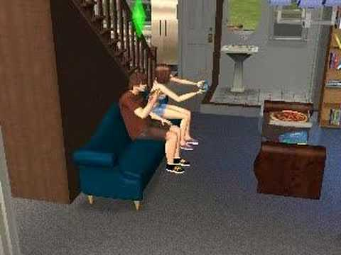 Sims Getting Fat 75