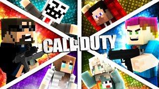 Minecraft: CALL OF DUTY WW2 | MODDED MINI-GAME (jackpot!)
