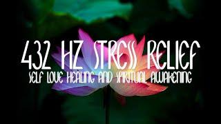 ⭐432Hz Meditation | Healing Music | Find Peace | Healing Waves