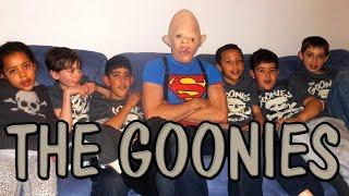 The Goonies 2: Kids Parody