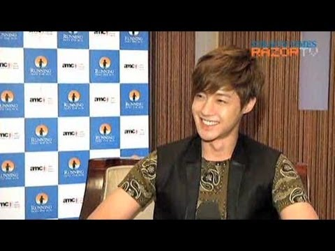 How would Mr Perfect propose? (Kim Hyun Joong Pt 1)