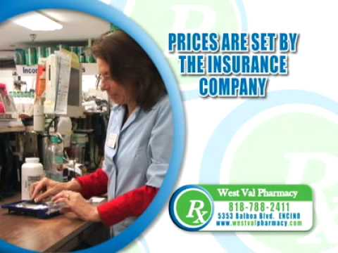 West-Val Pharmacy - San Fernando Valley & Encino's Family Pharmacy Since 1959