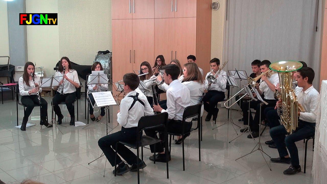 Audicion Musical de Navidad (Enero 2015) - La Vilavella