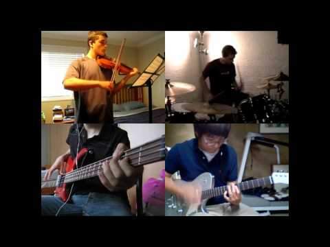 [MUSE Collaboration] City of Delusion - Virtual Cover