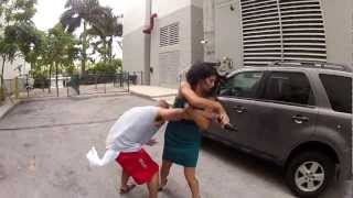 I AM ELITE KRAV MAGA - Street Attacks