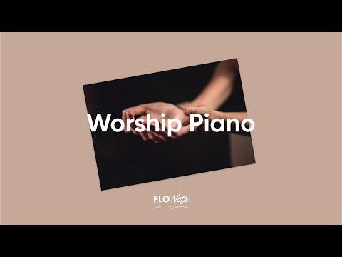 [2시간 연속 재생] 주님의 은혜가 가득한 CCM 피아노...♬ (CCM 피아노) / (CCM Piano)