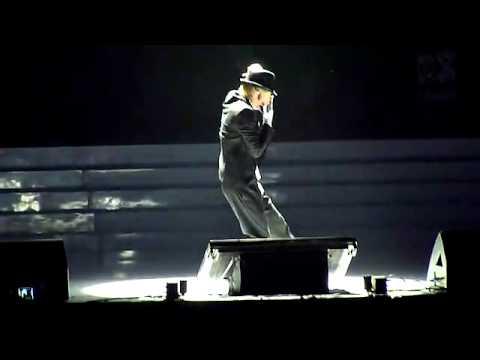 [HD Fancam] 110816 SJ-M Eunhyuk Dance Solo