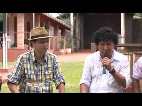 Baixar Amigos do Teodoro e Sampaio 10 de fevereiro de 2013 bloco 1