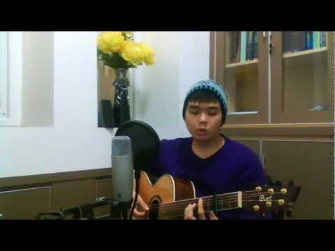 Baixar Living In The Moment - Jason Mraz (Acoustic Cover) by Arya