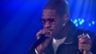 "Usher - ""That Girl"" Live (Stevie Wonder Cover) 
