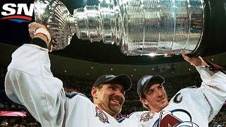Top 10 Greatest NHL Stanley Cup Raises of All-Time