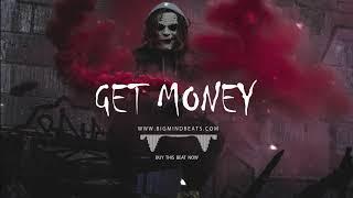 GET MONEY - Anuel AA x Akon x Nicky Jam x Farruko x Bad Bunny x J Balvin Instrumental Trap Beat 2019