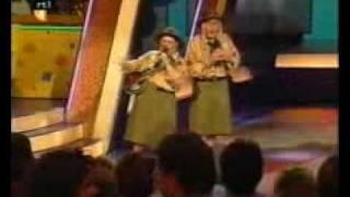 Sugar Lee hooper & Andre van duin - De wandelclub