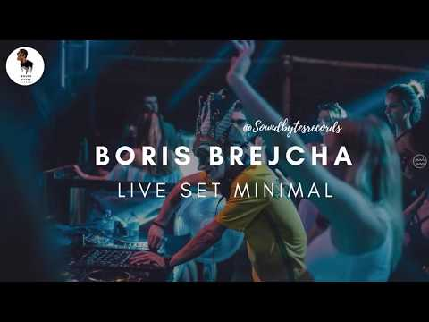 Boris Brejcha - Live Set Minimal  @SOUNDBYTESRECORDS