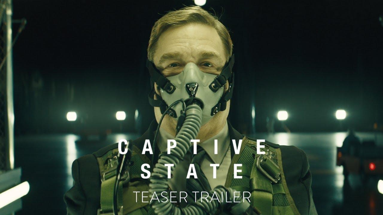 Trailer de Captive State