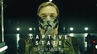 CAPTIVE STATE - OFFICIAL TEASER HD