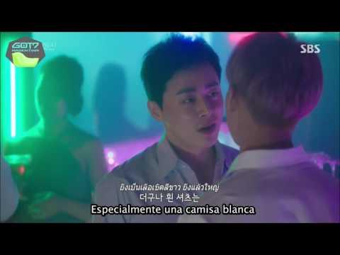 [SUB ESP] Cameo de BamBam en el EP 1 del drama Jealousy Incarnate