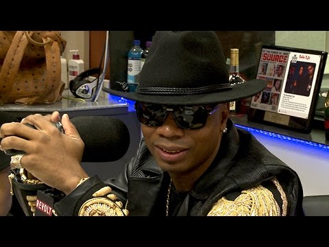 Plies Interview at The Breakfast Club Power 105.1 (02/25/2016)