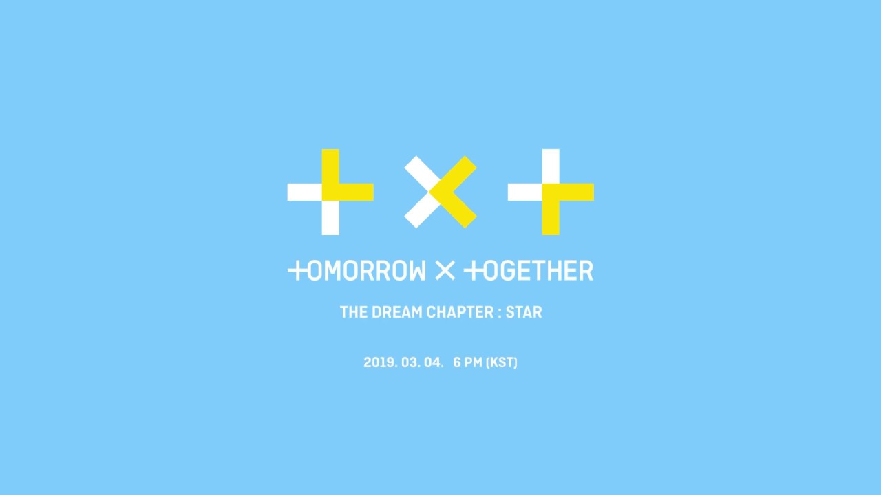TXT (투모로우바이투게더) - The Dream Chapter: STAR