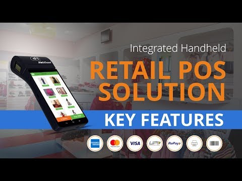 Key Features | Retail pos solutions | Digital Payment - MobiOcean