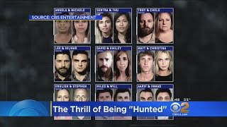 Can The 'Hunted' Avoid Capture In New CBS Reality Show?