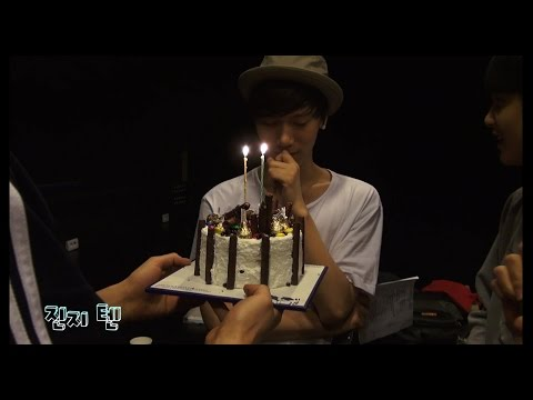 SMROOKIES_TEN'S BIRTHDAY PARTY