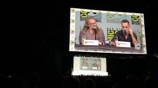 Andrew Lincoln confirms exit from The Walking Dead at San Diego Comic Con