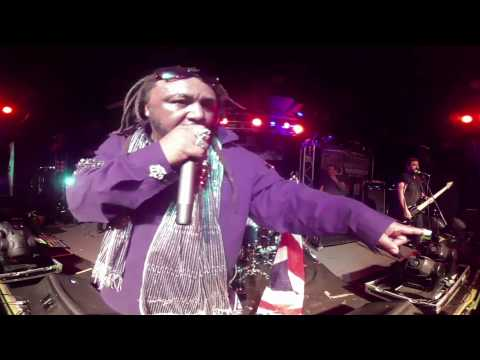 SKINDRED: LIVE IN LAS VEGAS IN VR 360 4K BUZZTV: SEASON 5 EPISODE 30
