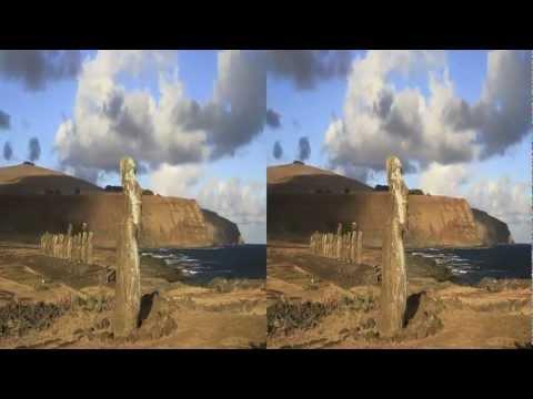 Easter Island 3D Trailer