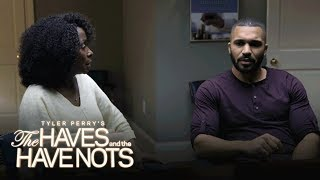 Hanna Is Getting Suspicious of Candace | Tyler Perry's The Haves and the Have Nots | OWN