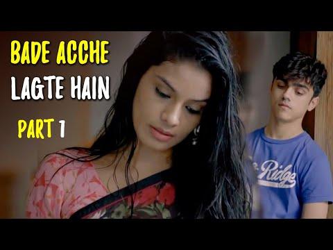 आंटी बड़ी अच्छी लगती हैं  | Aunty | New Hindi Movie 2018 | Midnight Movies | Part 1