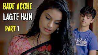 आंटी बड़ी अच्छी लगती हैं    Aunty   New Hindi Movie 2018   Midnight Movies   Part 1