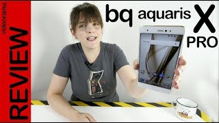 Video BQ Aquaris X Pro ux4f8e5-gC4