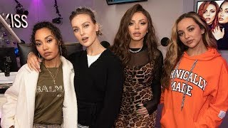 When Little Mix made Hard Vocals even Harder!