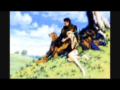 Maaya Sakamoto - Kiseki No Umi - Record of Lodoss War TV OP Full