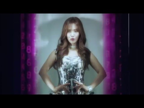 [DVD] Girls' Generation Phantasia in JAPAN - Mr.Mr.