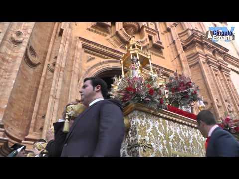 Procesión del Corpus Christi de Umbrete