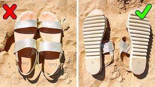12 mẹo vặt cho kì nghỉ mùa hè của bạn
