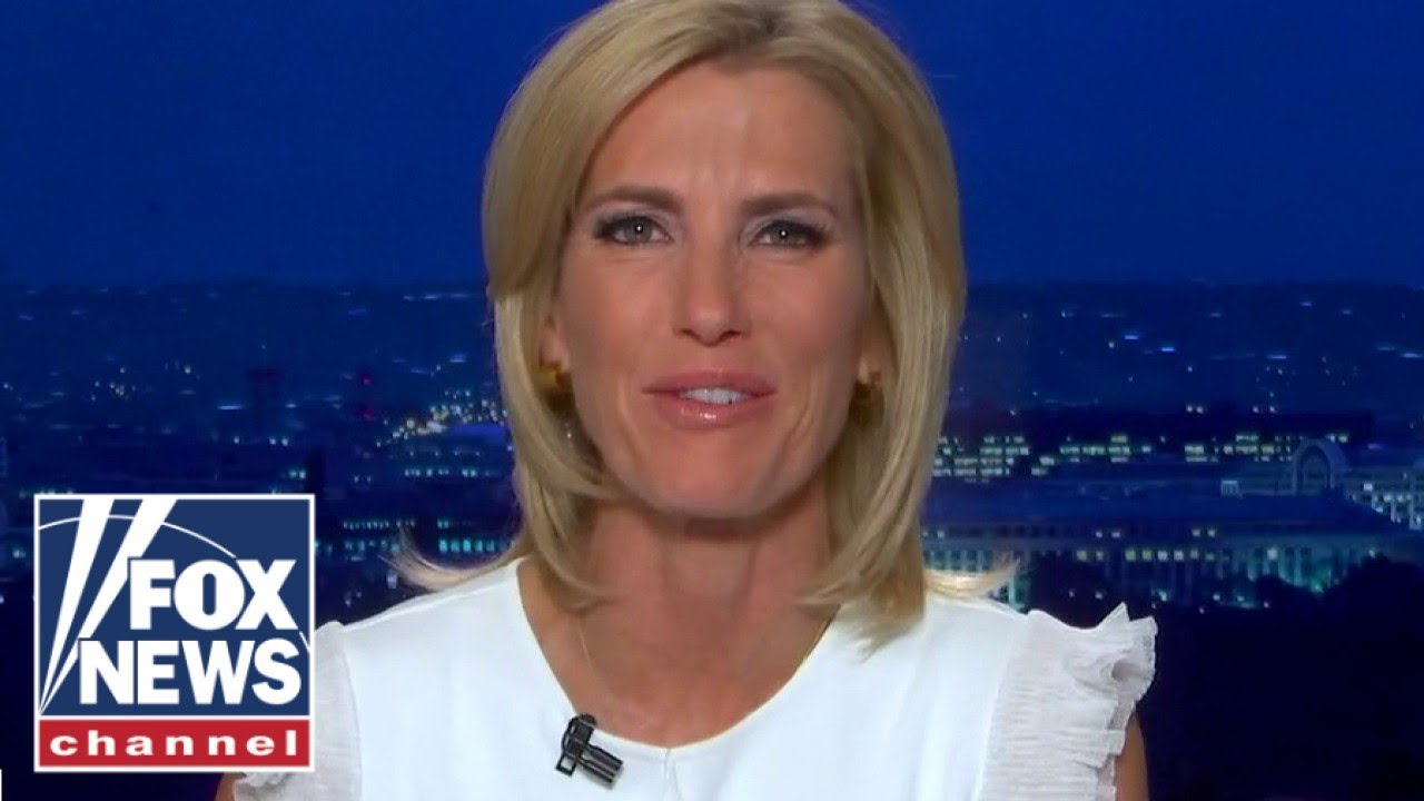 Ingraham: These politicians should be tossed from office