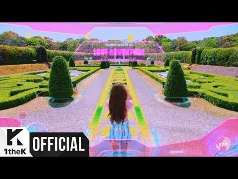 [MV] Cherry Bullet(체리블렛) _ Really Really(네가 참 좋아)