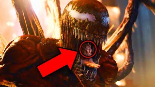 VENOM LET THERE BE CARNAGE TRAILER BREAKDOWN! Easter Eggs & Details You Missed!