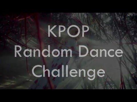 ✴Kpop Random Dance Game✴
