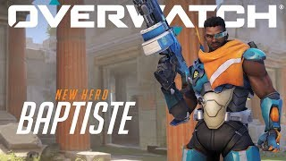Baptiste Trailer preview image