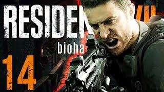 NOT A HERO DLC   Resident Evil 7 - Part 14