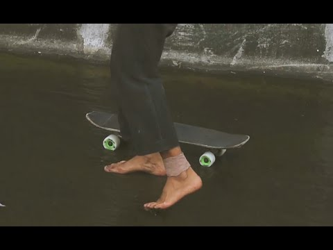 Ditch Chill on the 65mm Matt K Pro with Ethan Lau