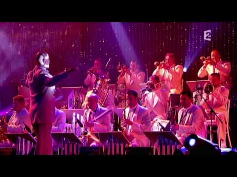 Hommage à René Coll par ses musiciens