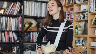 Margaret Glaspy: NPR Music Tiny Desk Concert