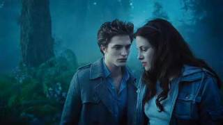 Twilight - Final Trailer HD