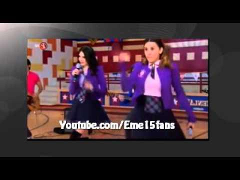 EME15- Vete Al Diablo Vídeo